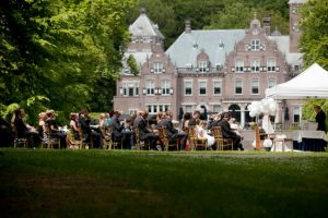 Accomodation near Haarlem - Landgoed Duin & Kruidberg