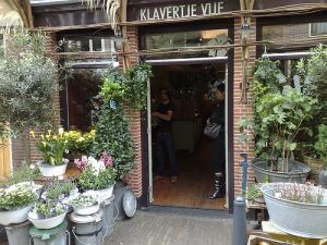 Klavertje Vijf is one of Haarlem's charming stores
