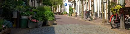 Visit Haarlem - English-language tourism information for Haarlem, North Holland