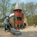 Playground Santpoort (Tante Eef)