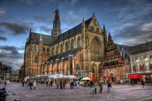 Haarlem - a year-round destination
