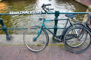 Haarlem bicycle rental