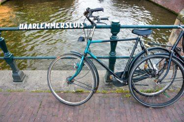Haarlem bicycle rental