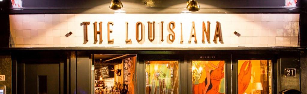 The Louisiana Lobstershack, Haarlem