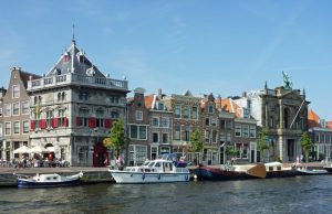 Haarlem in June