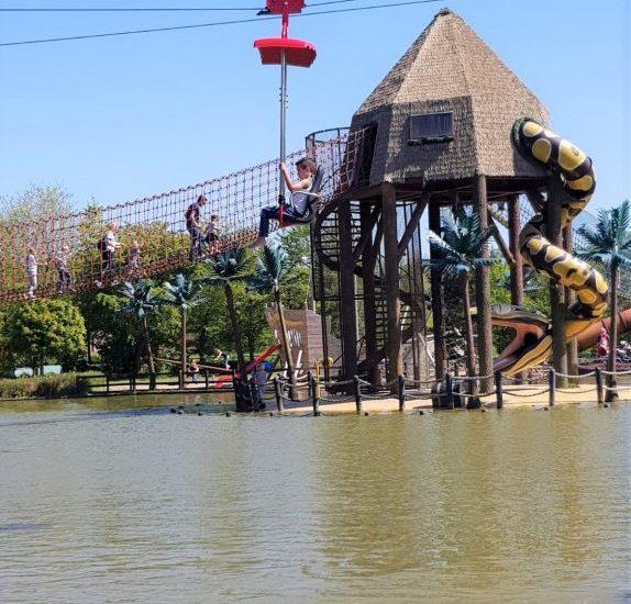 Linnaeushof playground