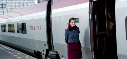 Top tips on how to take the train to Holland!